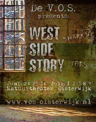 VOS-speelt-west-side-story