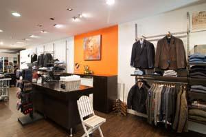 De winkel van Suitable Oisterwijk