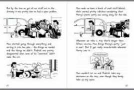 Diary Of A Wimpy Kid: Long