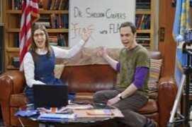 The Big Bang Theory S10E13