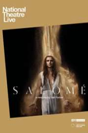 Nt Live: Salome 2017