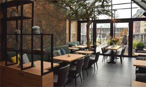 Restaurant ZININ Oisterwijk