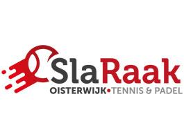 Sla Raak Oisterwijk, tennis en padel
